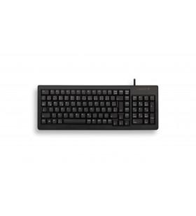 CHERRY XS Complete G84-5200 tastaturi USB QWERTY Englez Negru