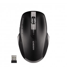 CHERRY MW 2310 2.0 mouse-uri RF fără fir Optice 2400 DPI Ambidextru