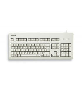 CHERRY G80-3000 tastaturi USB QWERTZ Germană Gri