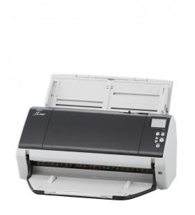 Fujitsu fi-7480 600 x 600 DPI Scanner ADF Gri, Alb A3