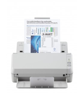 Fujitsu SP-1120 600 x 600 DPI Scanner ADF Alb A4