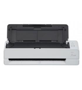 Fujitsu fi-800R 600 x 600 DPI Scaner alimentare ADF + manuală Negru, Alb A4