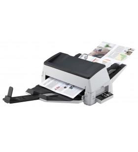 Fujitsu fi-7600 600 x 600 DPI Scaner alimentare ADF + manuală Negru, Alb A3