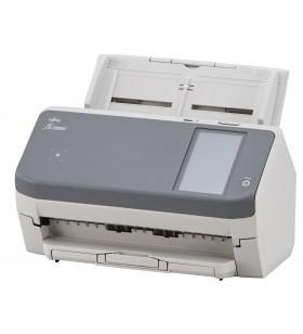 Fujitsu fi-7300NX 600 x 600 DPI Scanner ADF Gri, Alb A4