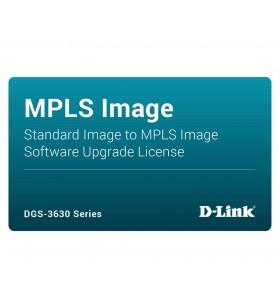 D-Link DGS-3630-28TC-SM-LIC licențe actualizări de software 1 licență(e) Actualizare Multi-lingvistic