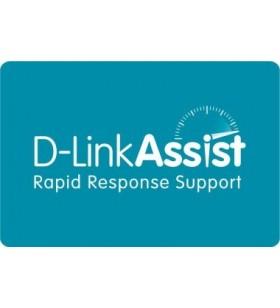 D-Link DAS-C-3YWTY extensii ale garanției și service-ului