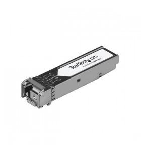 StarTech.com 10057-ST module de emisie-recepție pentru rețele Fibră optică 1250 Mbit s SFP