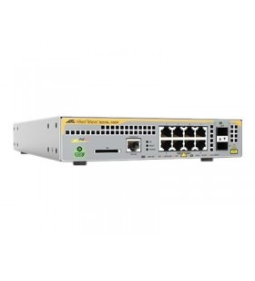 Allied Telesis AT-IE210L-10GP-60 Gestionate L2 Gigabit Ethernet (10 100 1000) Gri Power over Ethernet (PoE) Suport