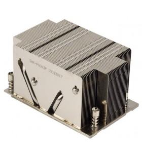 Supermicro SNK-P0063P sisteme de răcire pentru calculatoare Procesor Radiator Metalic