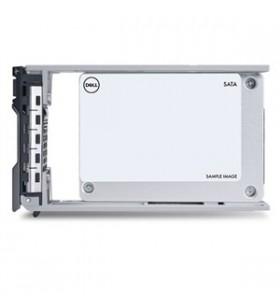 "DELL 400-BDOZ unități SSD 2.5"" 480 Giga Bites ATA III Serial"