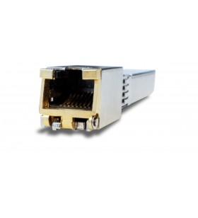 Allied Telesis SP10T module de emisie-recepție pentru rețele 10300 Mbit s SFP+