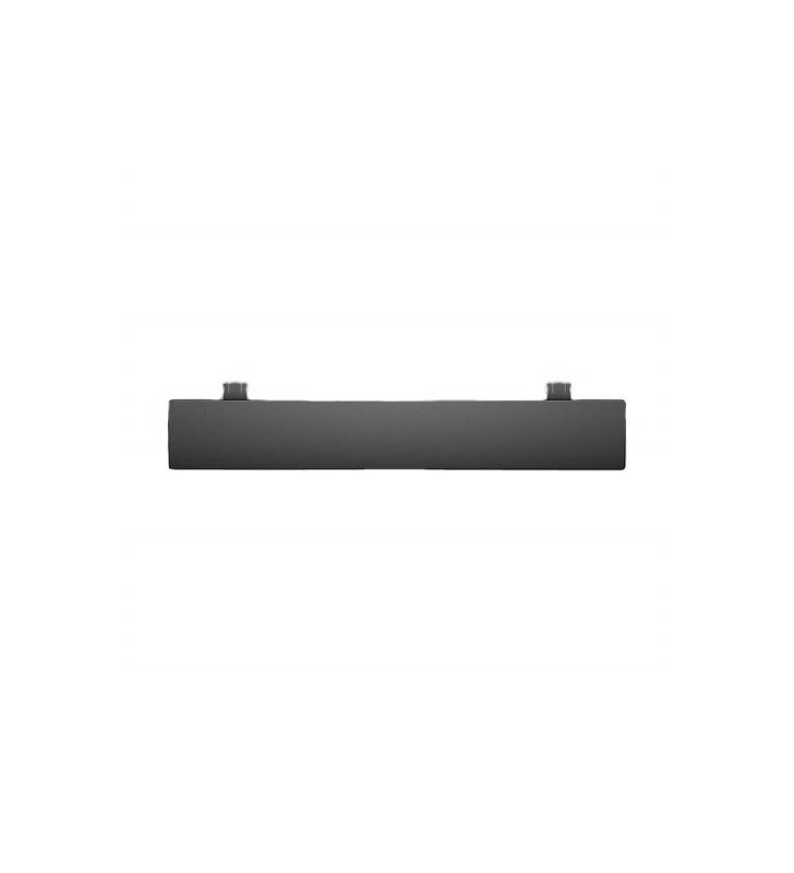 DELL 580-ADLR suporturi pentru încheietura mâinii Negru