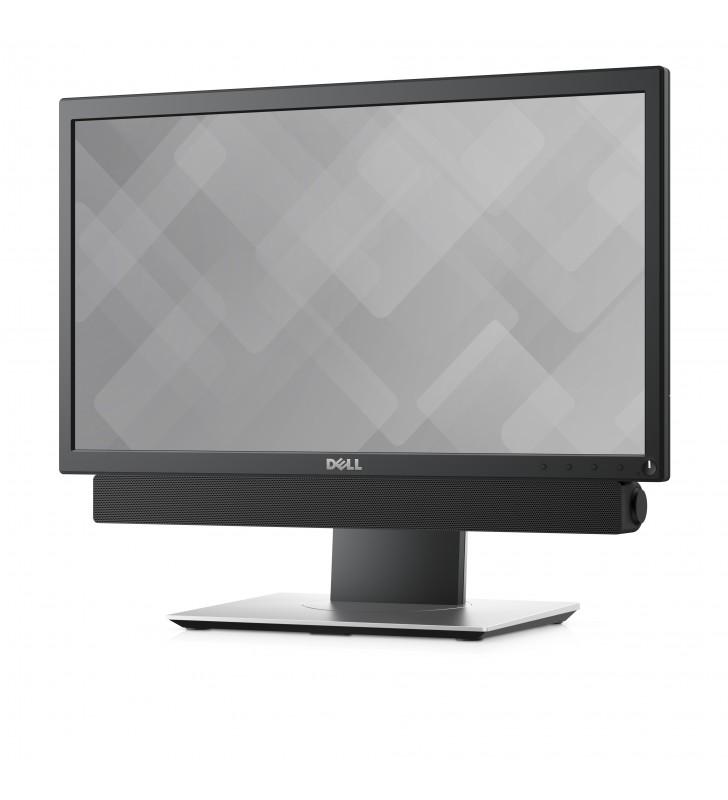 """DELL P2018H 50,8 cm (20"""") 1600 x 900 Pixel HD+ LCD Negru"""