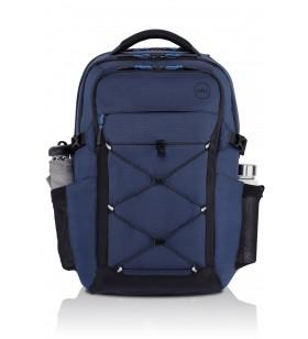 "DELL Energy Backpack 15 genți pentru notebook-uri 38,1 cm (15"") Husă tip rucsac Negru, Bleumarin"