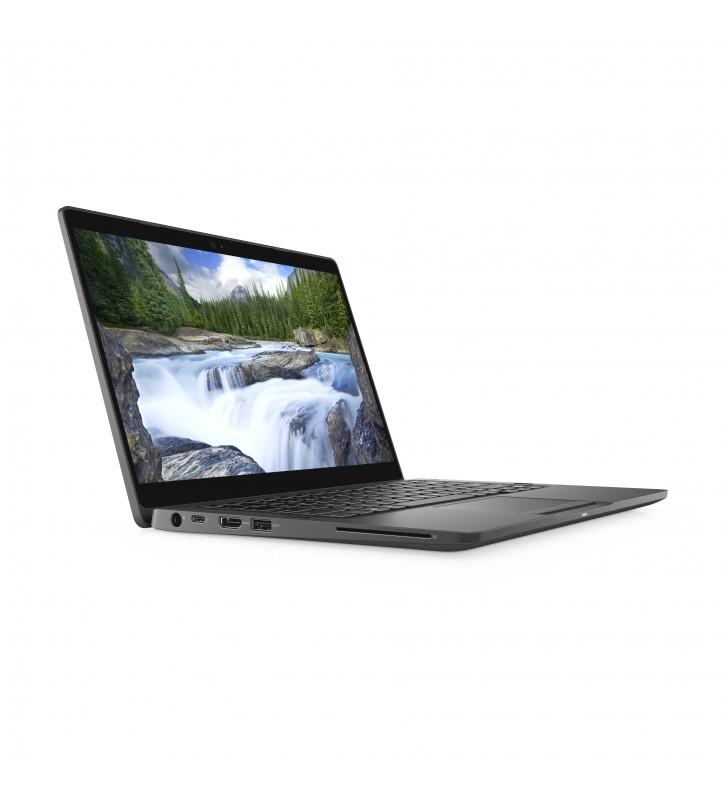 """DELL Latitude 5300 Hibrid (2 în 1) Negru 33,8 cm (13.3"""") 1920 x 1080 Pixel Ecran tactil Intel® Core™ i5 generația a 8a 8 Giga"""