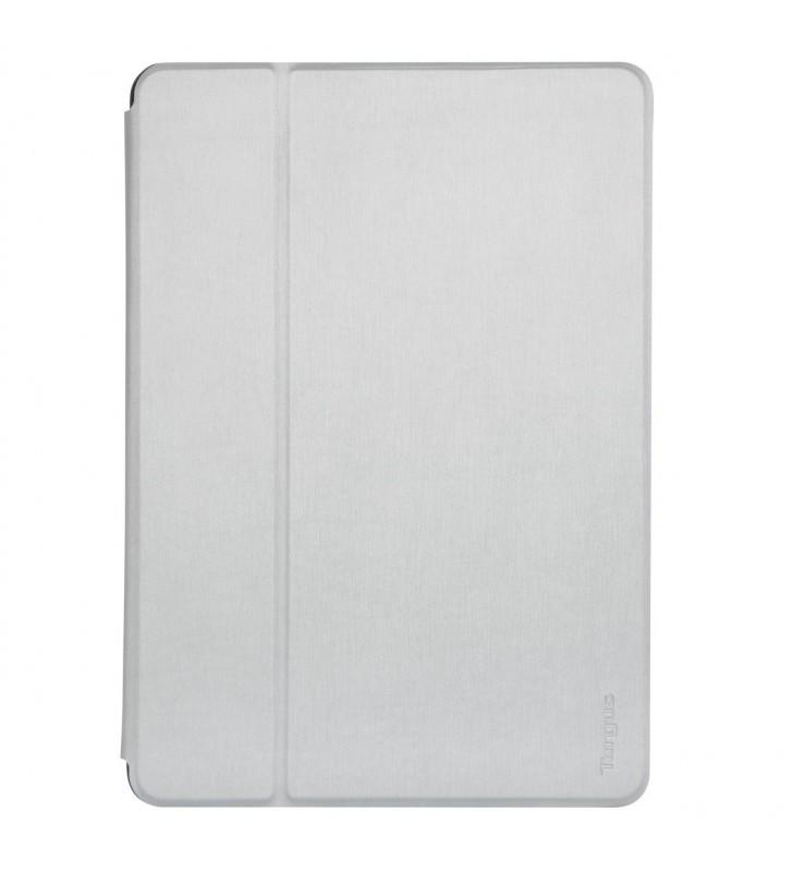 """Targus Click-In 26,7 cm (10.5"""") Tip copertă Argint"""