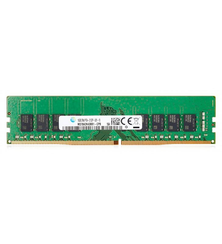 HP 16GB DDR4-2666 DIMM module de memorie