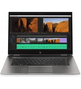 "HP ZBook Studio G5 Stație de lucru mobilă Gri 39,6 cm (15.6"") 1920 x 1080 Pixel Intel® Core™ i7 generația a 9a 16 Giga Bites"
