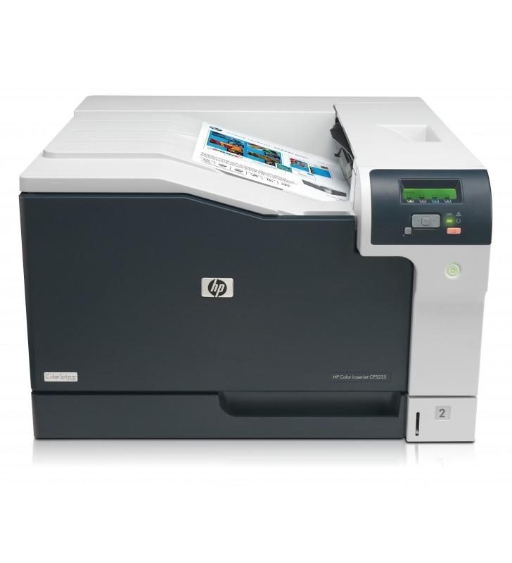 HP Color LaserJet Professional CP5225n Culoare 600 x 600 DPI A3