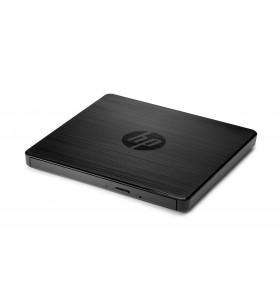 HP External USB DVDRW Drive unități optice Negru DVD±RW