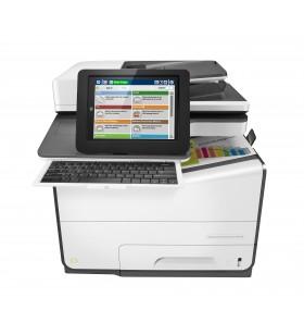 HP PageWide Enterprise Color Flow 586z Inkjet termală 2400 x 1200 DPI 50 ppm A4