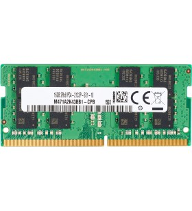 HP 8GB DDR4-2666 SODIMM module de memorie