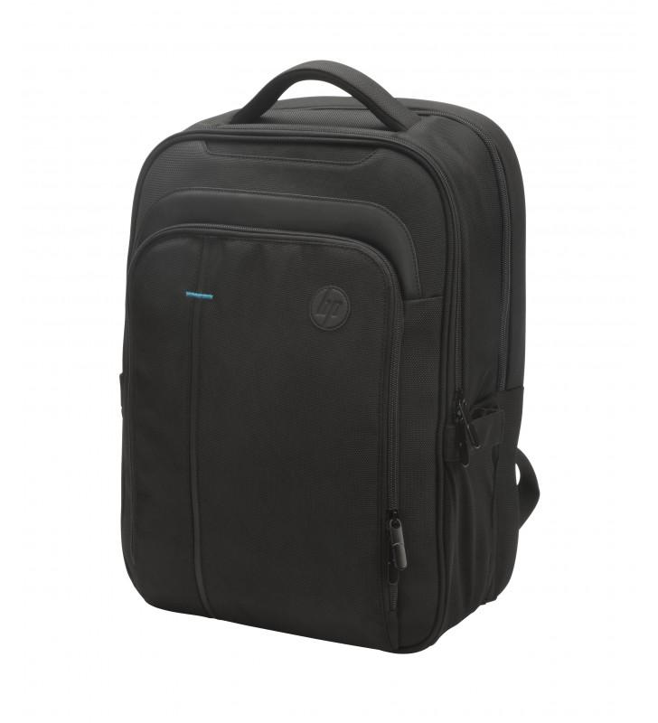 """HP 39.62 cm (15.6"""") SMB Backpack Case genți pentru notebook-uri 39,6 cm (15.6"""") Rucsac Negru"""