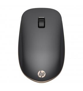 HP Z5000 Silver Wireless Mouse mouse-uri Bluetooth Ambidextru
