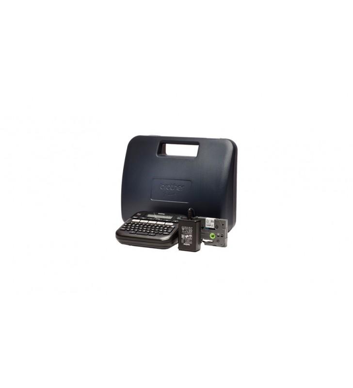 Brother PT-D210VP imprimante pentru etichete De transfer termic 180 x 180 DPI QWERTY