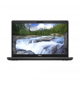 "DELL Latitude 5401 Notebook Negru 35,6 cm (14"") 1920 x 1080 Pixel Intel® Core™ i5 generația a 9a 8 Giga Bites DDR4-SDRAM 256"