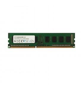 V7 V7128004GBD-LV module de memorie 4 Giga Bites DDR3 1600 MHz