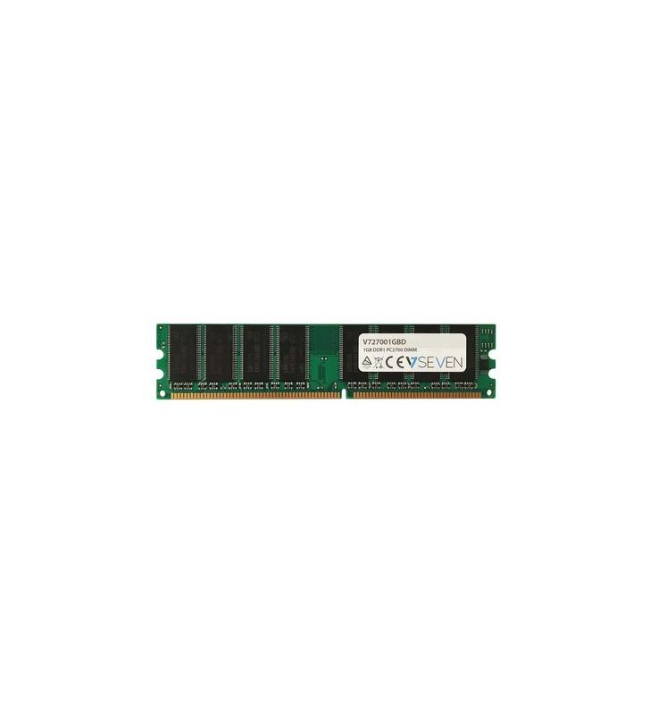 V7 V727001GBD module de memorie 1 Giga Bites DDR 333 MHz