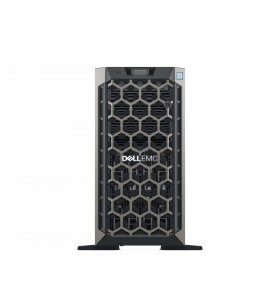 DELL PowerEdge T440 servere Intel® Xeon® Silver 2,2 GHz 32 Giga Bites DDR4-SDRAM Tower (5U) 495 W