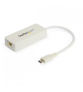 StarTech.com US1GC301AUW plăci de rețea Ethernet 5000 Mbit s