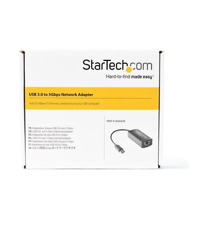 StarTech.com US5GA30 plăci de rețea Ethernet 5000 Mbit s