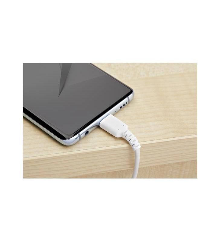 StarTech.com RUSB2CC1MW cabluri USB 1 m 2.0 USB C Alb