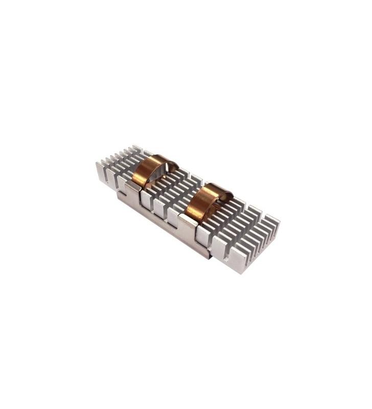 QNAP HS-M2SSD-03 sisteme de răcire pentru calculatoare Unitate de hard disk Radiator