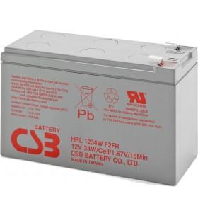 ACCU CSB LONGLIFE HRL1234W