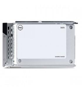 "DELL 400-BDPQ unități SSD 2.5"" 480 Giga Bites ATA III Serial"