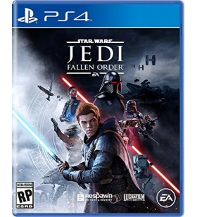 Sony Star Wars Jedi Fallen Order, PS4 PlayStation 4 De bază Engleză