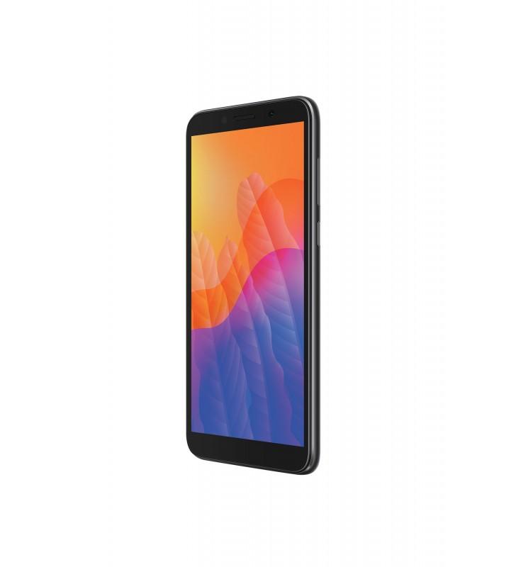 "Huawei Y5p 13,8 cm (5.45"") 2 Giga Bites 32 Giga Bites Dual SIM 4G Micro-USB Negru Android 10.0 Huawei Mobile Services (HMS)"