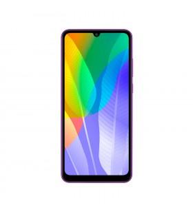 "Huawei Y6p 16 cm (6.3"") 3 Giga Bites 64 Giga Bites Dual SIM 4G Micro-USB Purpuriu Android 10.0 Huawei Mobile Services (HMS)"