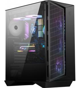 MSI MPG GUNGNIR 110M carcase PC Midi Tower Negru