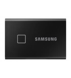 Samsung T7 Touch 500 Giga Bites Negru