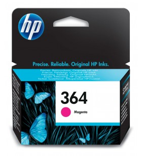 HP 364 Magenta Ink Cartridge Original 1 buc.