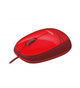 Logitech M105 mouse-uri USB Tip-A Optice Ambidextru