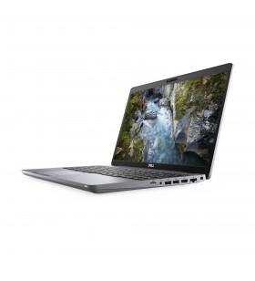 "DELL Precision 3550 Stație de lucru mobilă Gri 39,6 cm (15.6"") 1920 x 1080 Pixel 10th gen Intel® Core™ i7 16 Giga Bites"