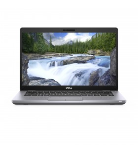 "DELL Latitude 5410 Notebook Gri 35,6 cm (14"") 1920 x 1080 Pixel 10th gen Intel® Core™ i5 8 Giga Bites DDR4-SDRAM 256 Giga Bites"