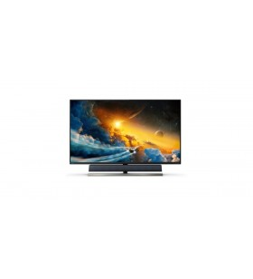 "Philips Momentum 558M1RY 00 monitoare LCD 139,7 cm (55"") 3840 x 2160 Pixel 4K Ultra HD LED Negru"