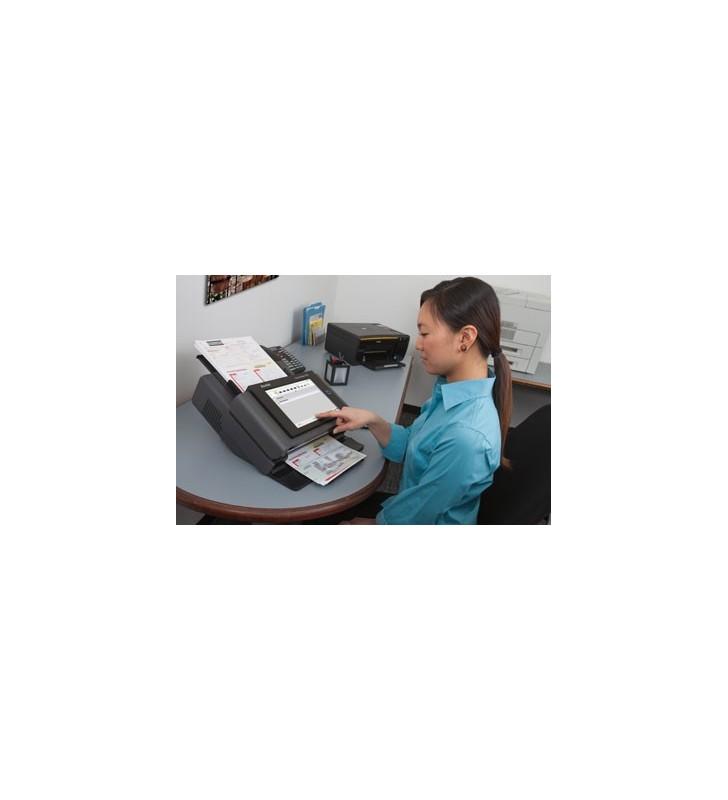 Kodak Scan Station 730EX 600 x 600 DPI Scanner ADF Negru A4